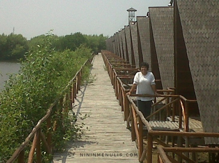 gambar taman wisata alam angke kapuk