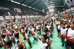 Sinar Mas Land Mencari Juara 2019