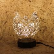 lampu hias fiolight