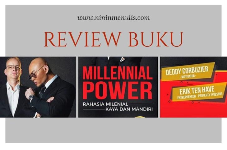 millenial power