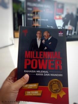 buku millenial power