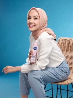 NIVEA Hijab Fresh spray