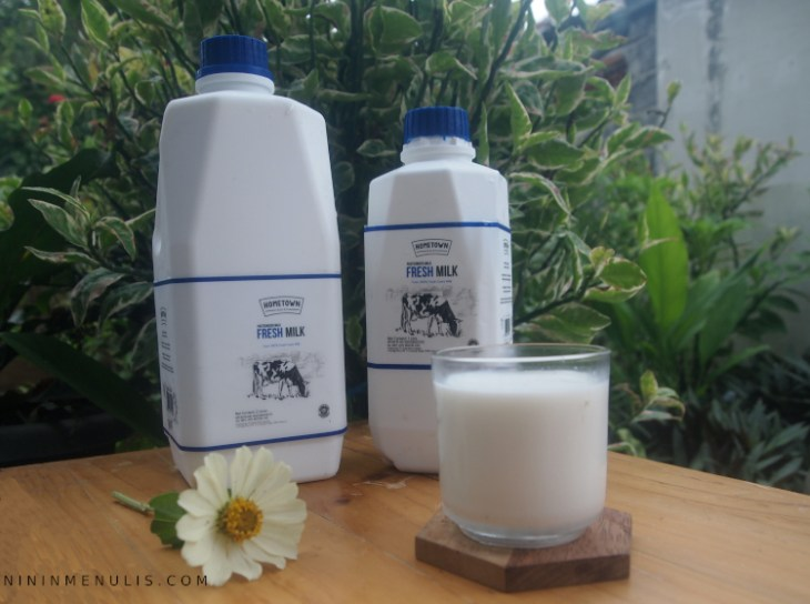 susu hometown dairy