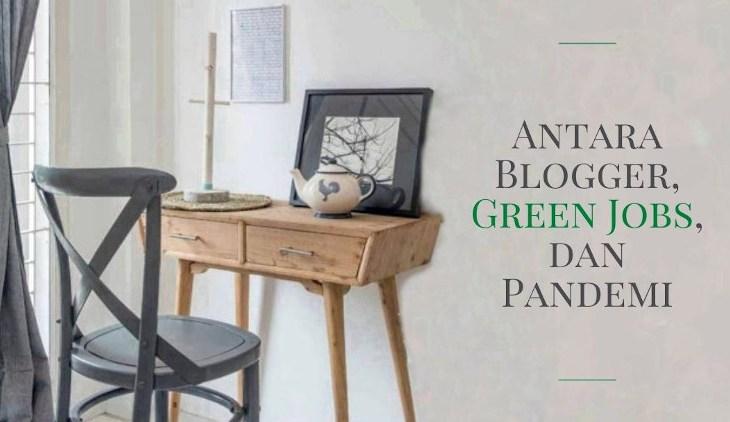 foto green jobs