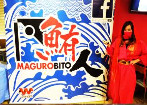 """大阪で【マグロ解体ショー】鮪人の本マグロが""""やばかった!""""希少部位が最高かよ!"""