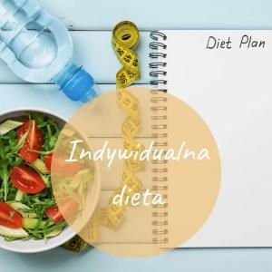 Indywidualna dieta na 7 dni