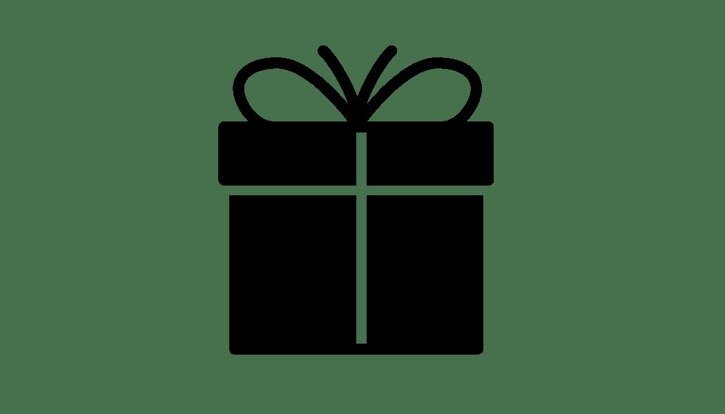Prezenty - pomysł na prezent