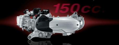 pcx150-engine