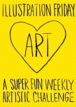 Illustration Friday Heart