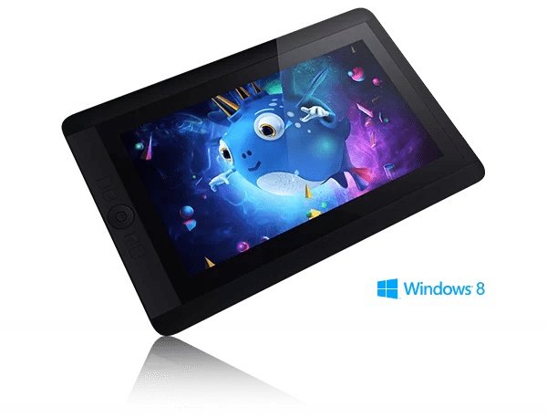 Wacom Cintiq Companion announced…
