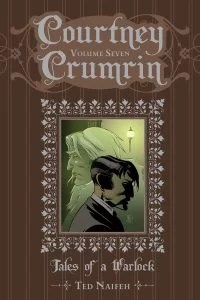 Courtney Crumrin Vol 7: Tale of a Warlock
