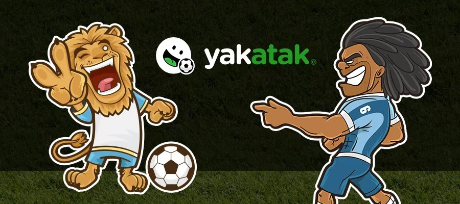 Yakkity Yak – Do Talk Back