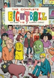 Complete Eightball (Fantagraphics)