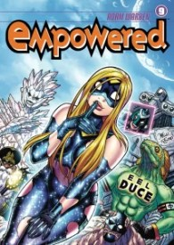 Empowered Vol 9 (Dark Horse)
