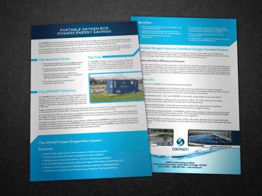 Oxfiniti Wastewater Treatment