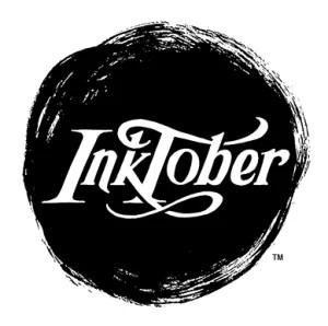 Inktober - rock - web logo