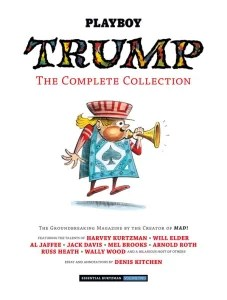 Trump Complete Collection (Dark Horse)