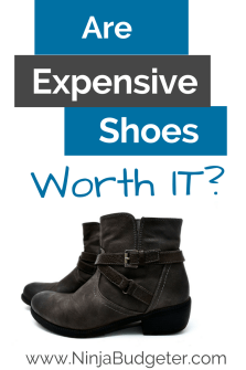 are expensive shoes worth it