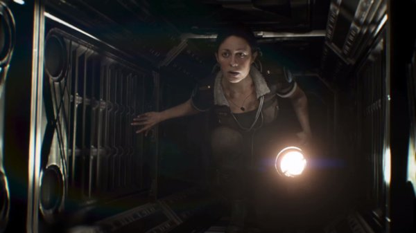 Backlog Redux 2014 #32 – Alien: Isolation | D-Pad Not Included