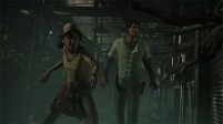 Telltale's The Walking Dead series uses a style that deliberately mimics the comics medium it was adapted from.
