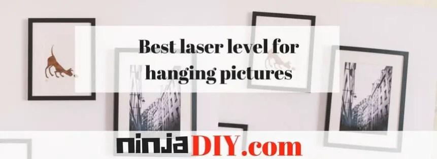 best laser level for hanging pictures ninjadiy.com
