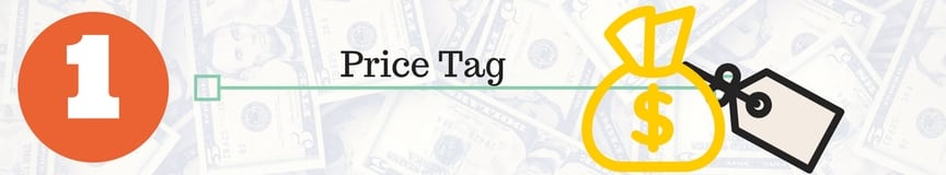 price tag buyers guide laser level