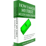 How I Made 1m Online Book