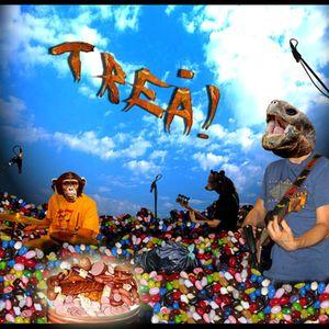 Treå - Jellybeans