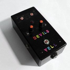Devils Yell 424 MKII