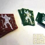 Ninjani PCB
