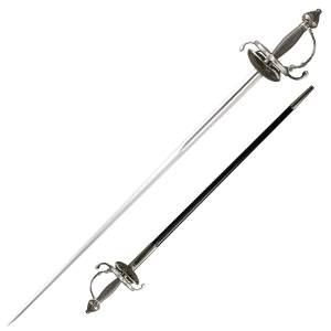 Cavalier Rapier Sword - 88FCR