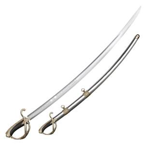 Cold Steel 1815 French Officer's Saber Sword - 88NF
