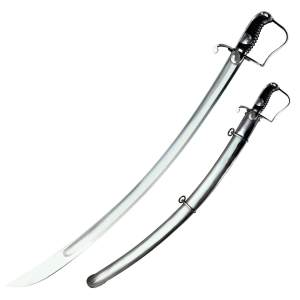 Cold Steel 1796 Sabre with Steel Scabbard Sword - 88SS