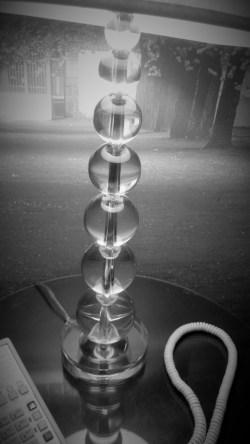 Anal Bead Lamp (2)