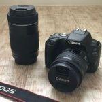 Canonデジタル一眼レフカメラ、EOS Kiss X9(W)レビューと評判