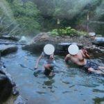富良野観光は、北の国からの露天風呂。ファーム富田に四季彩の丘