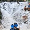 知床半島 カムイワッカ湯の滝温泉の楽しみ方。沢登りの魅力は?