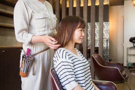 髪の毛 早く伸ばす シャンプー