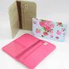 タイ ナラヤ(naraya)財布を使ったレビュー。軽量でシンプル!