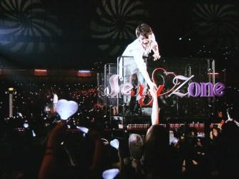 Sexy Zone Japan Tour43