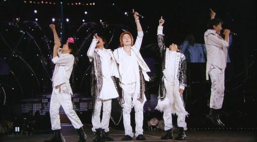 Sexy Zone Japan Tour62
