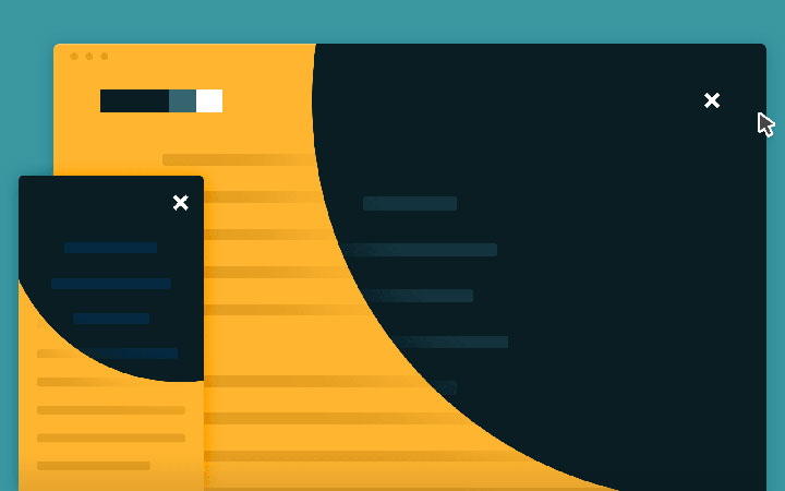 rounded-animated-navigation-jquery-plugin