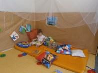 Jornades d'acollida La Font Escoles Infantils Ninos