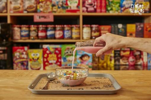 cereal hunters cafeteria niños (9)