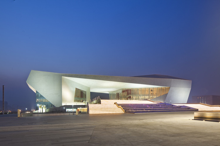 Shaanxi Grand Theatre, China