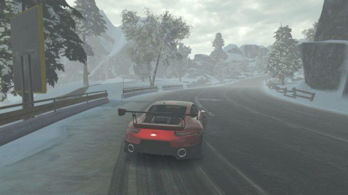 Gear Club Unlimited 2 screenshot