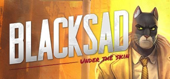 Blacksad: Under the Skin