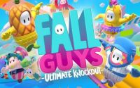 Fall Guys: Ultimate Knockout nintendo switch announcement