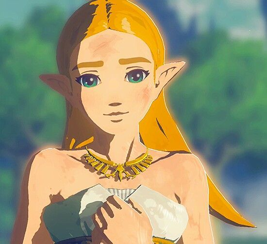 Γυναίκες - Zelda