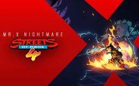Streets of Rage 4 - Mr. X Nightmare DLC